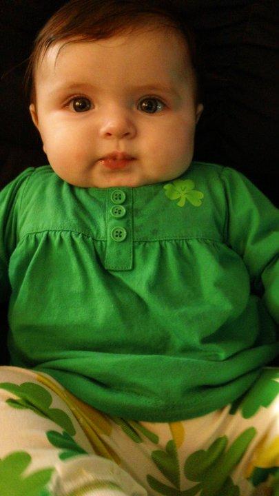 St. Patrick\'s Day 2011